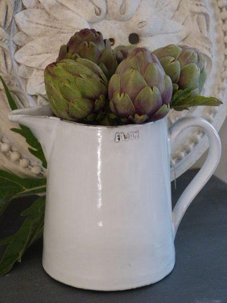 bouquet-d-artichauts Reves-d-argile