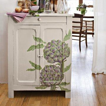meuble-artichaut-peint-Marie-Claire-idees