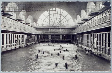 Promenades lilloises 2 la piscine de roubaix - Musee la piscine roubaix ...