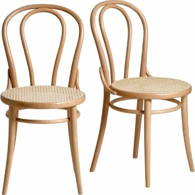 variations sur la chaise thonet. Black Bedroom Furniture Sets. Home Design Ideas
