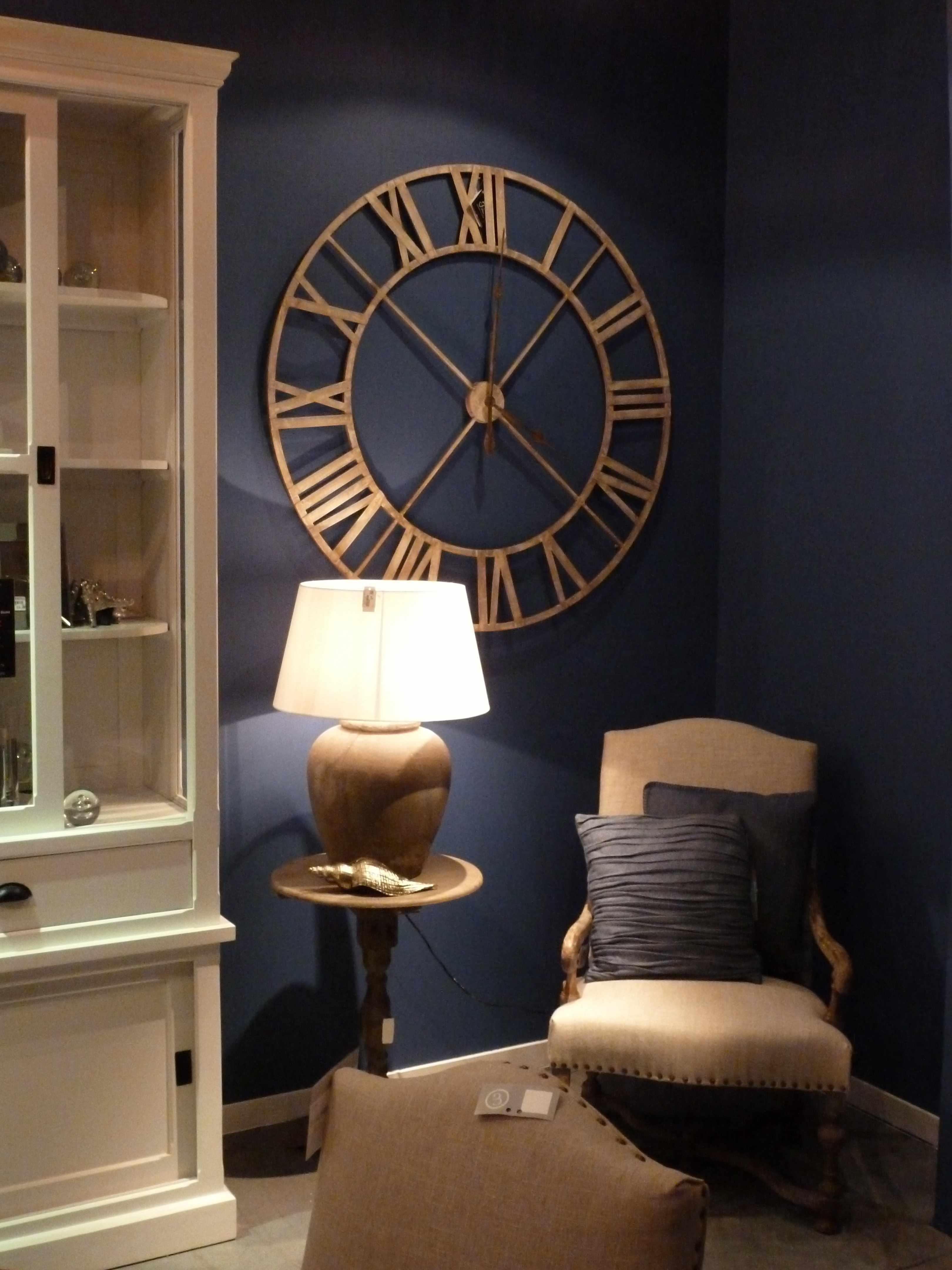 salon bleu paon total look bleu vert dans toute la maison ide n - Bleu Attu Salon