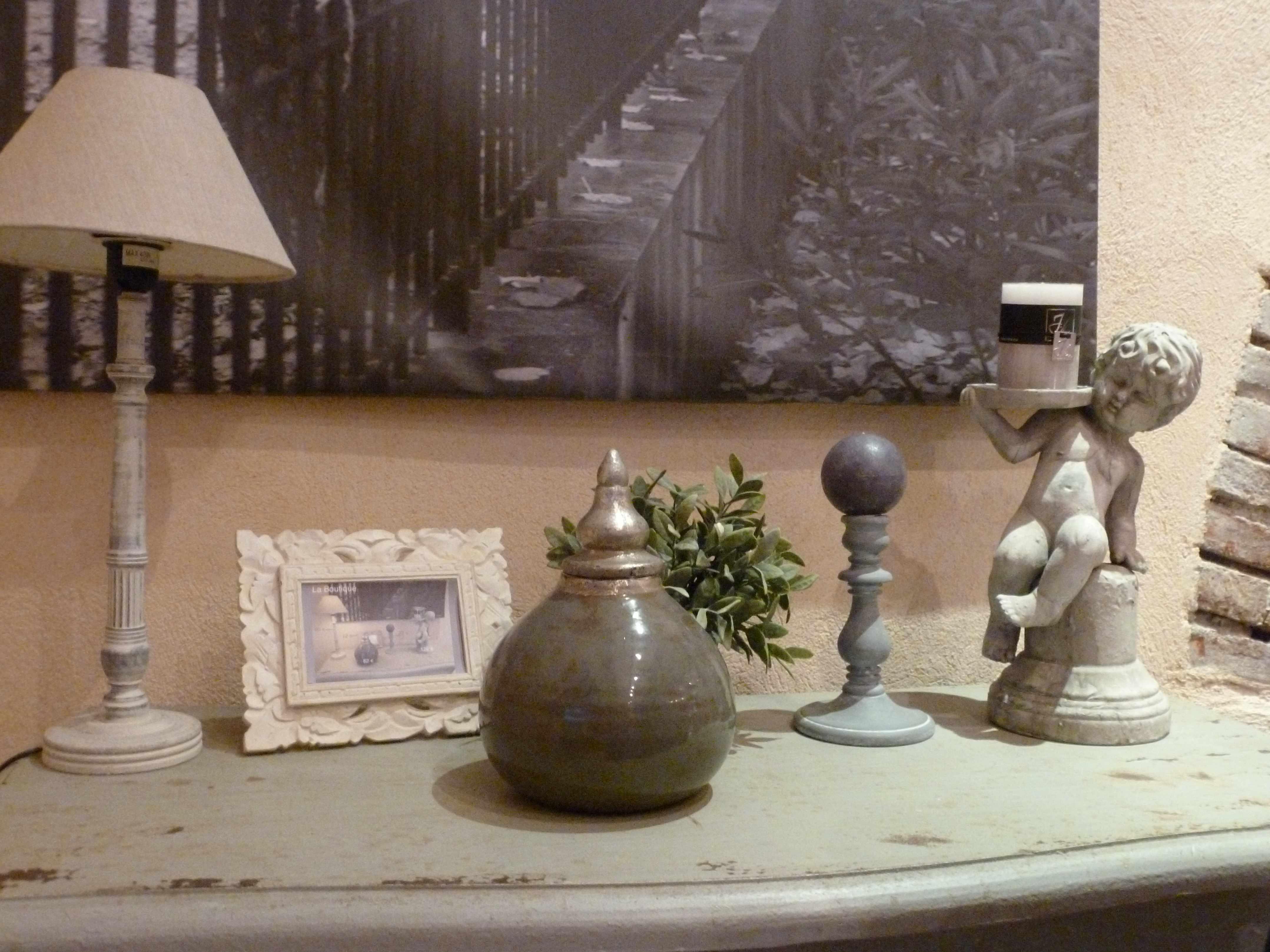 Deco maison de famille dco trs chic maison de famille - Decoration maison de famille ...