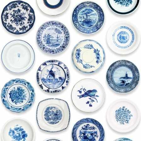 impression sur porcelaine