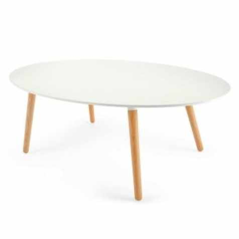 Design la mode scandinave for Table basse scandinave la redoute