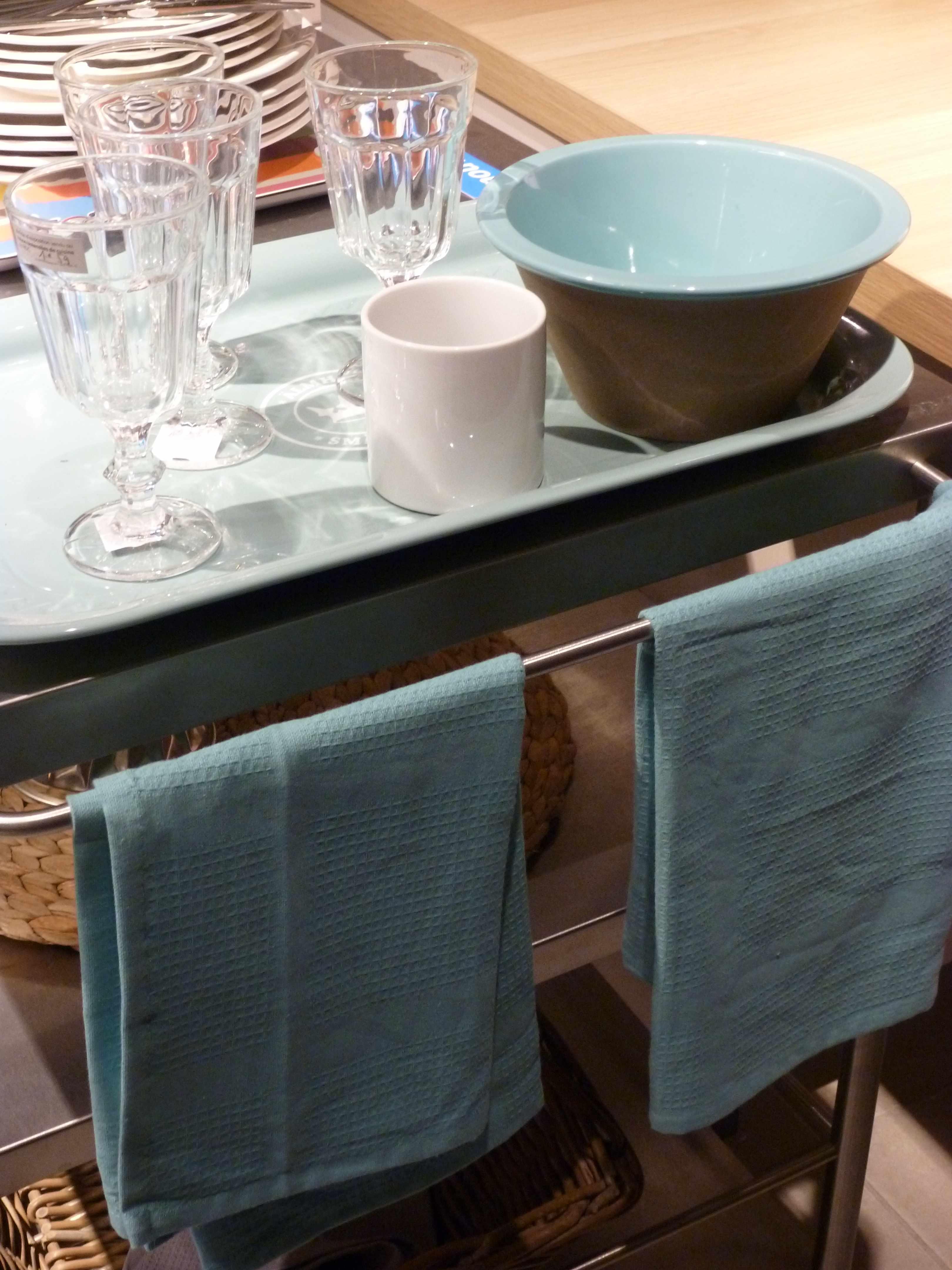 Ikea vaisselle celadon 02-2013