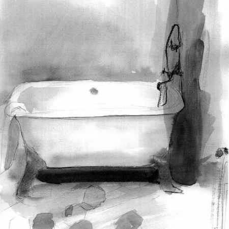 Prendre un bain 03-2013