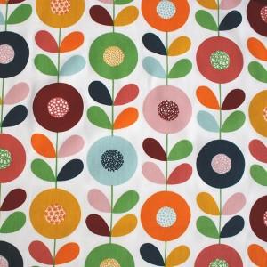 cirkelblomma-swedish-cotton-fabric-HUS and HEM