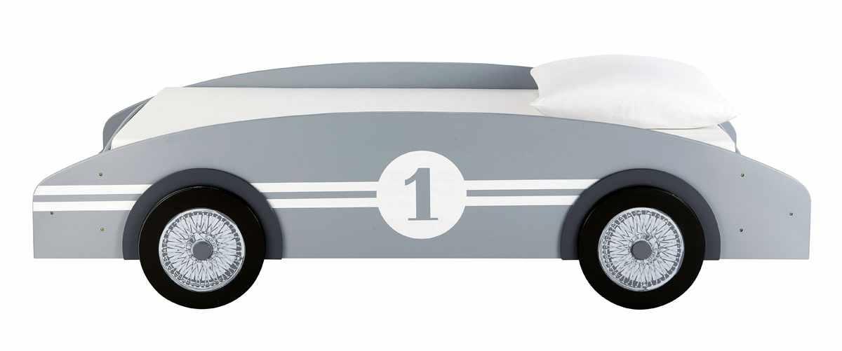 MDM enfant lit voiture de course