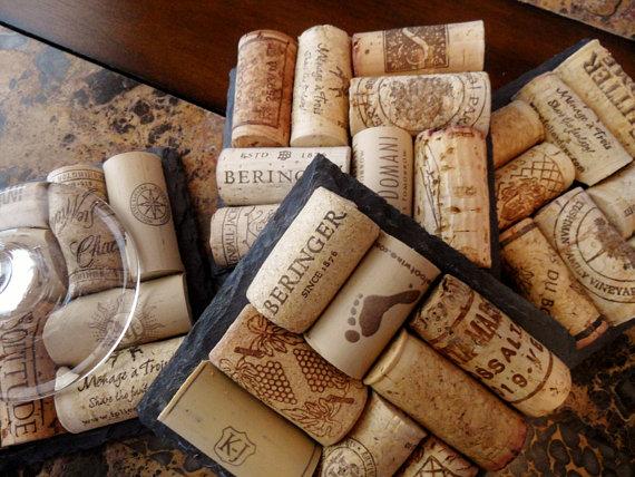 Autour du vin - Faire des meubles avec de la recup ...