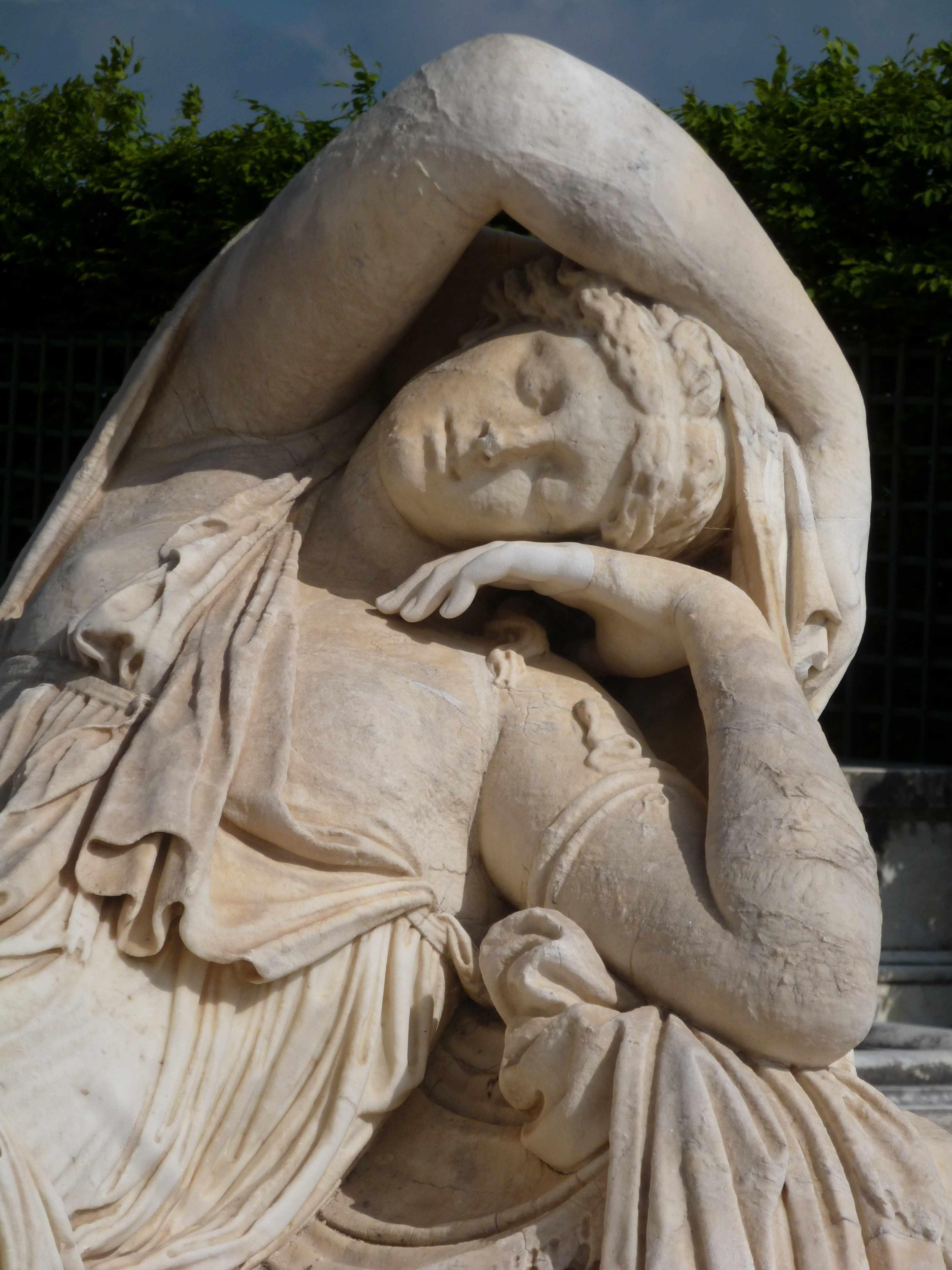 Versailles 05-2013 La Dormeuse