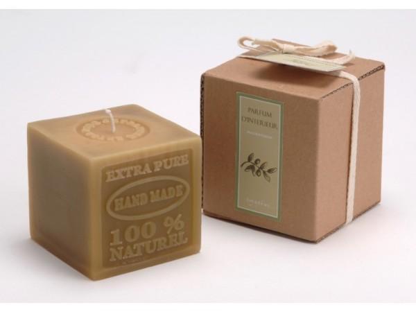 Bougie parfumee Savon Les-Grands-Bancs