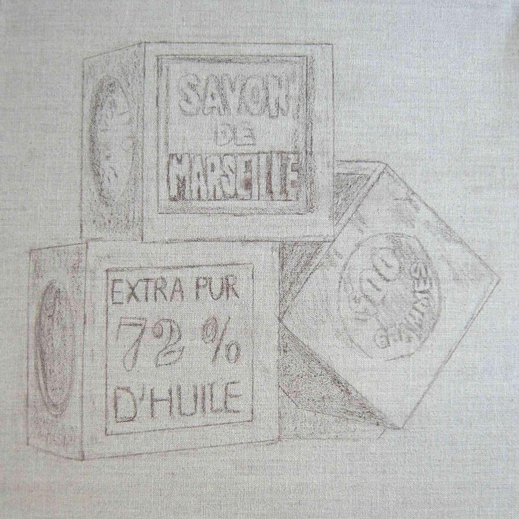 Domi dessin Savon Marseille 2