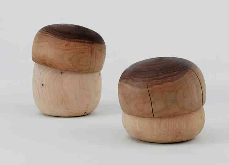 Fungo stool Riva1920