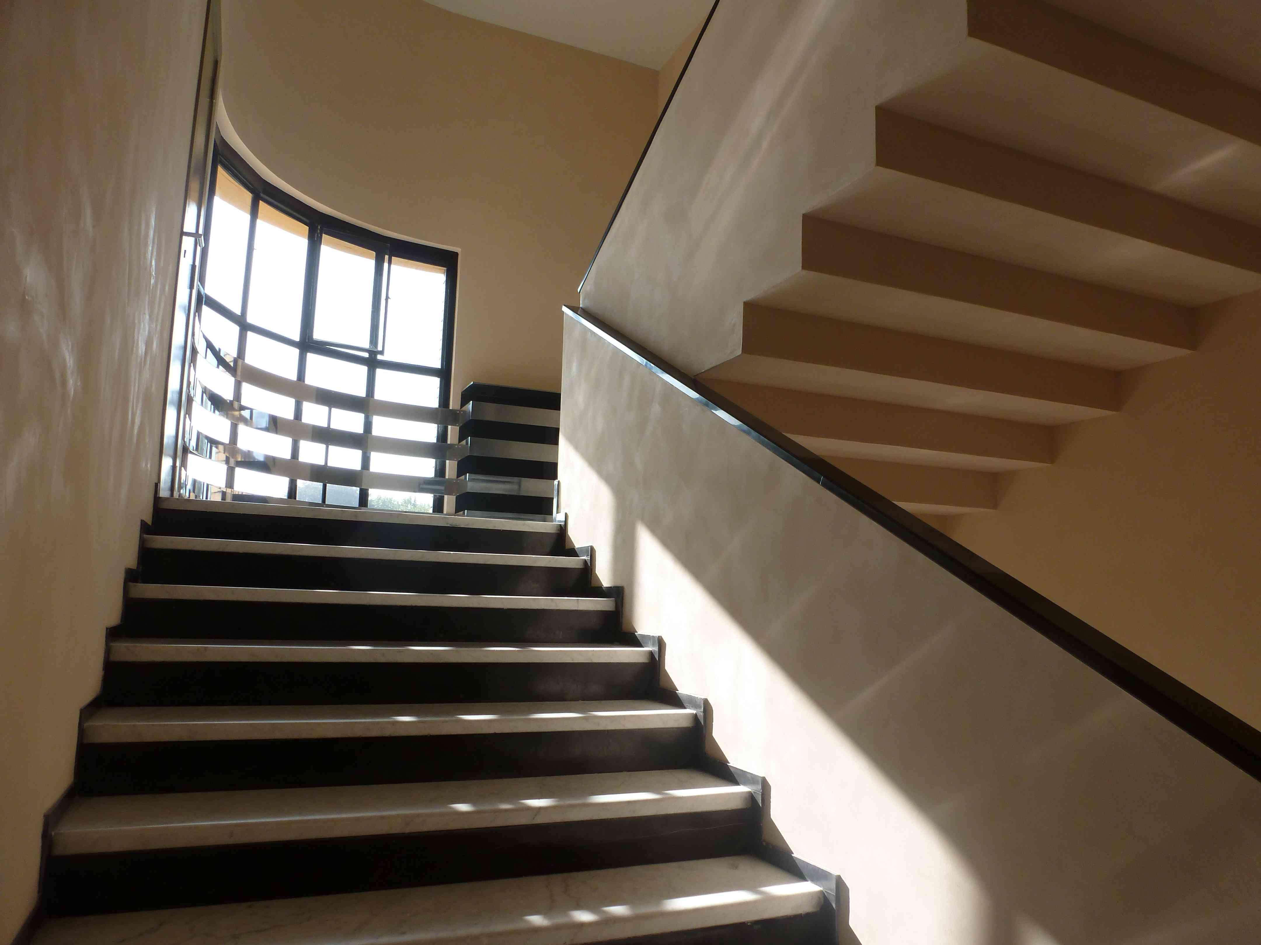 Villa Cavrois Croix 09-2013 escalier