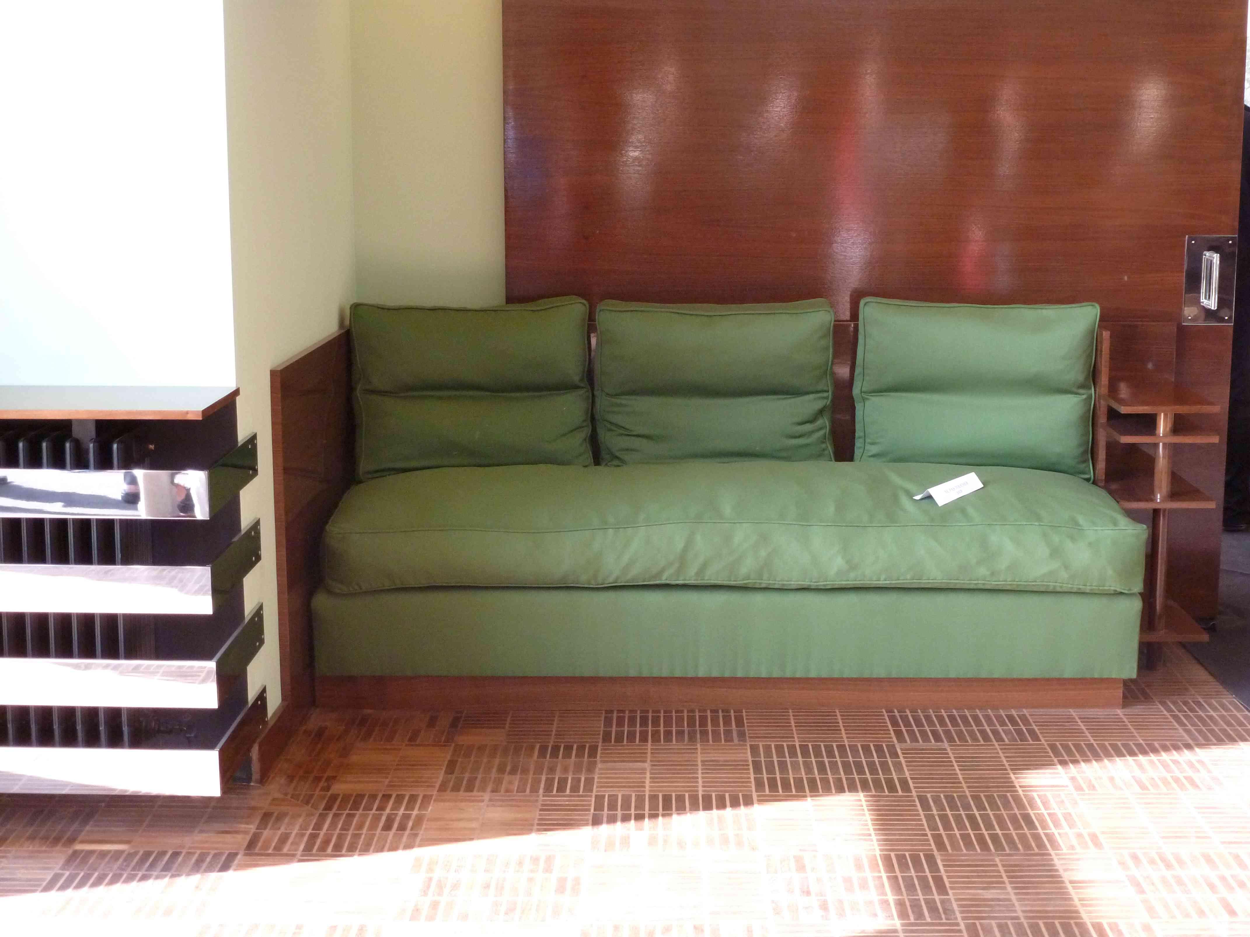 Villa Cavrois Croix 09-2013 salon vert