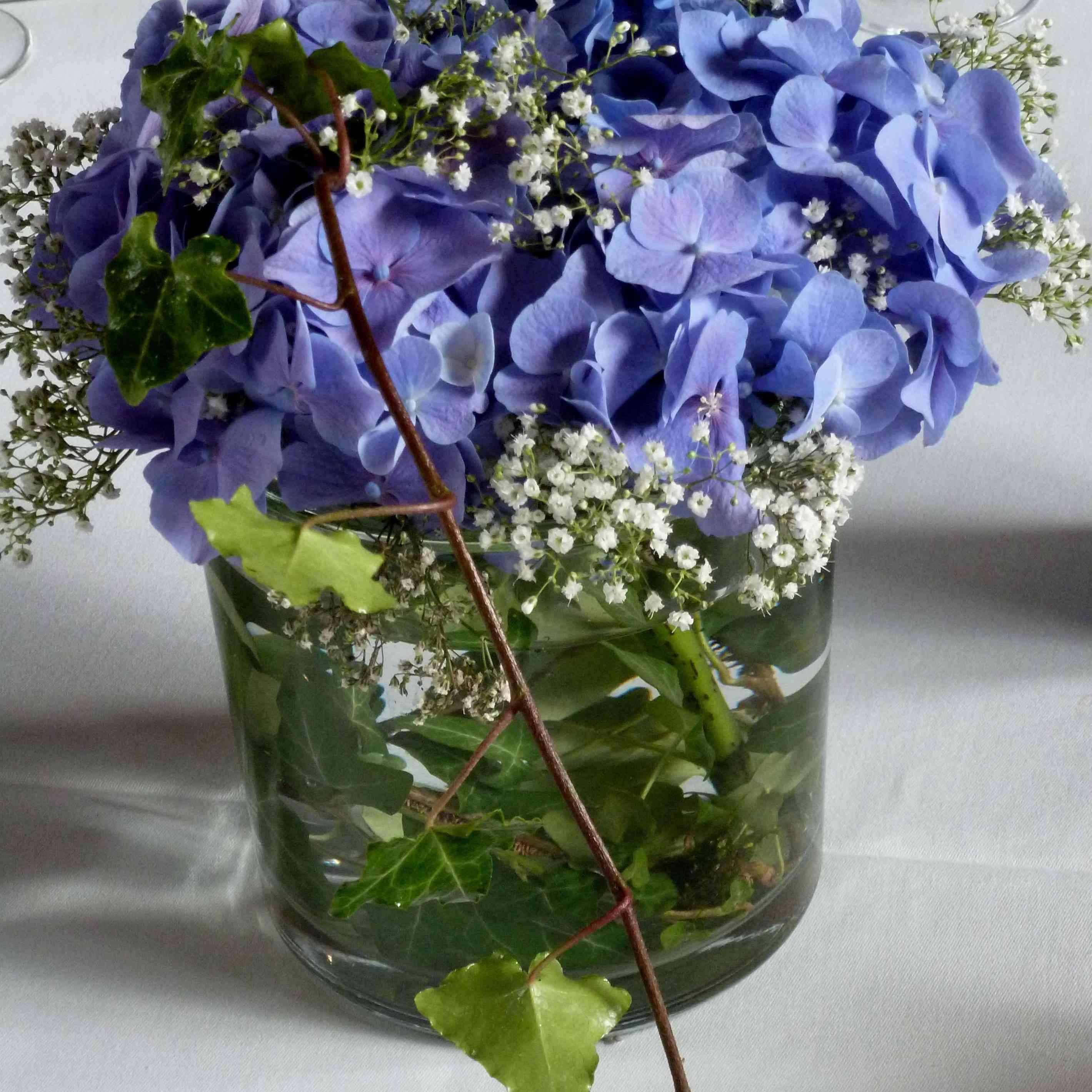 Fleurs de mariage fleurs du bocage