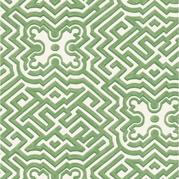 Papier peint Palace-Maze Cole-et-son Au-fil-des-couleurs