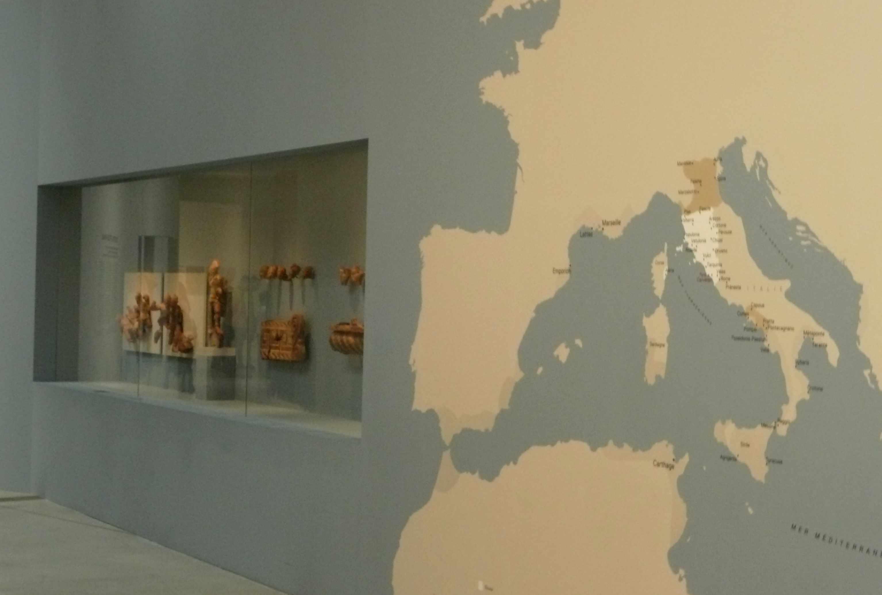 Carte Etrurie Expo-Etrusques-Louvre-Lens-2014