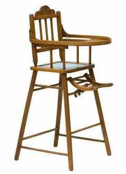 chaise-haute-vintage-Leonie-Rien-a-cirer