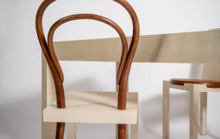 bistrot. Black Bedroom Furniture Sets. Home Design Ideas