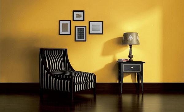 DKOmag ambiance jaune et noir