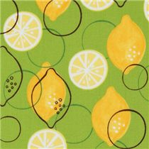 beautiful-green-lemon-fabric-Robert-Kaufman-ModeS