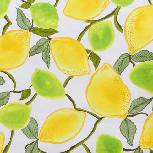 obsession fruit prints lemon WeareallMagpies