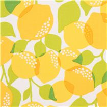 white-Michael-Miller-fabric-with-yellow-lemons-ModeS