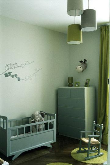 Chambres D Enfants En Pleine Nature