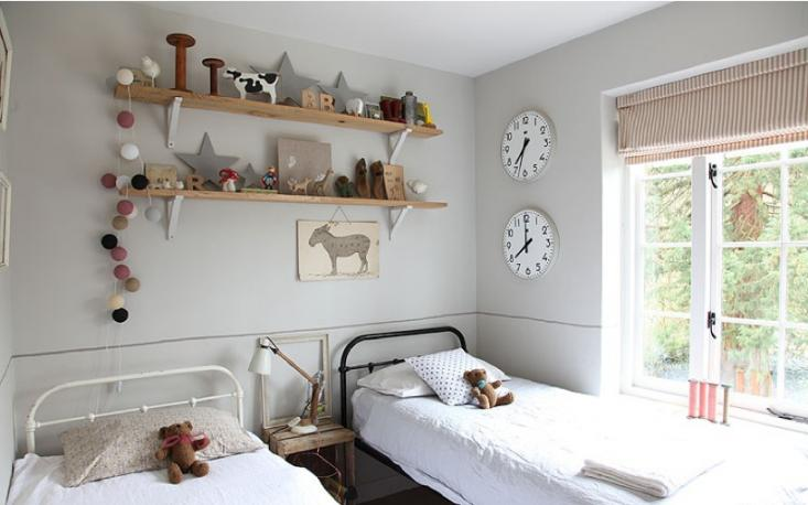 East Sussex Children's Room REMODELISTA
