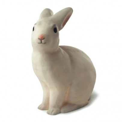 Lampe lapin Egmont Smallable