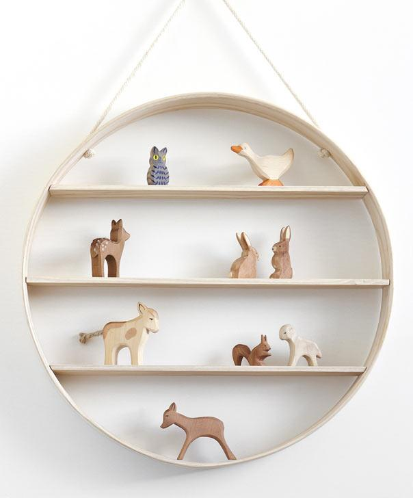 Whimsical Wall Decor from Australia REMODELISTA