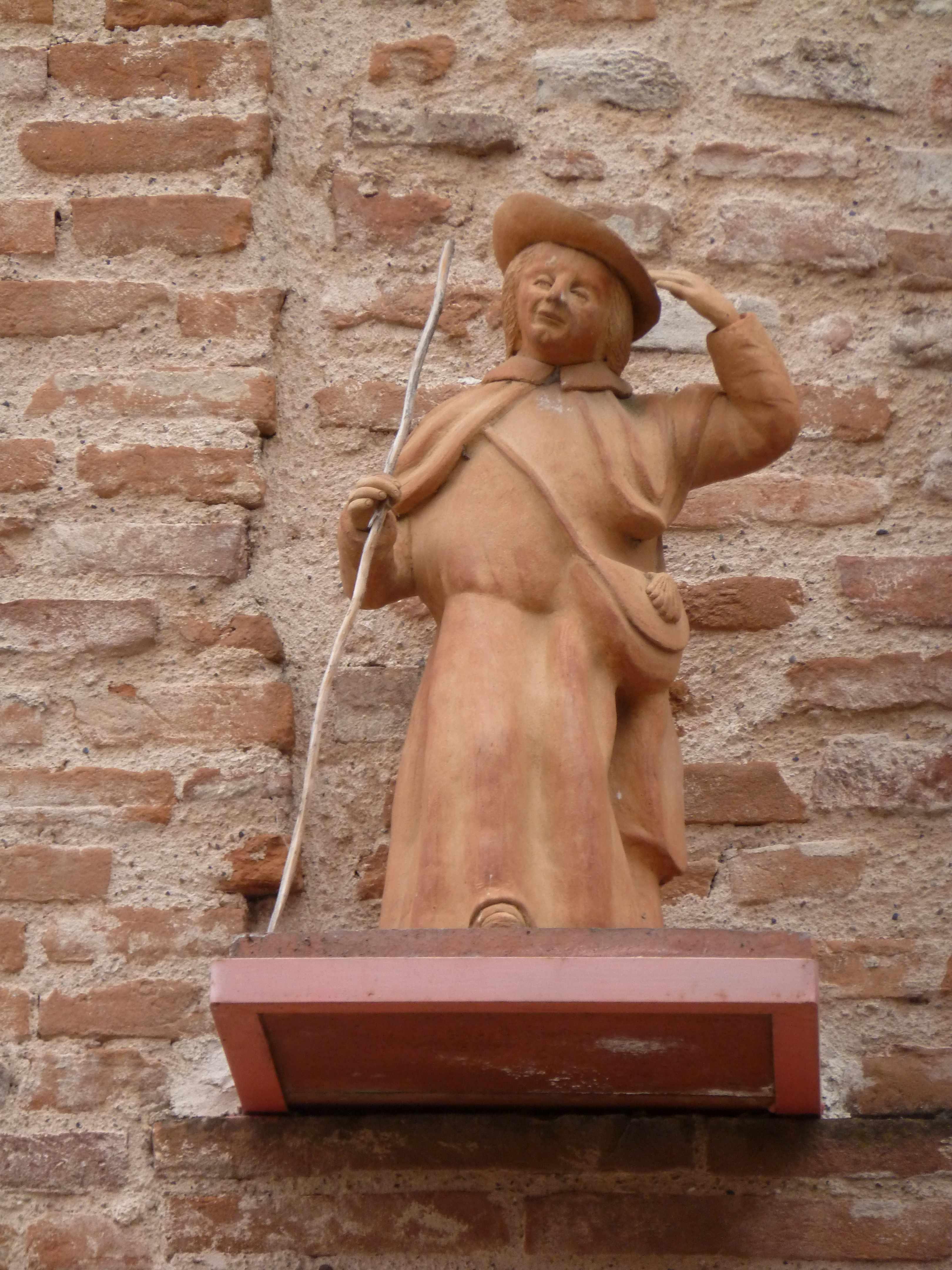 Auvillar-jacquet-statue-terre-cuite-2014-05