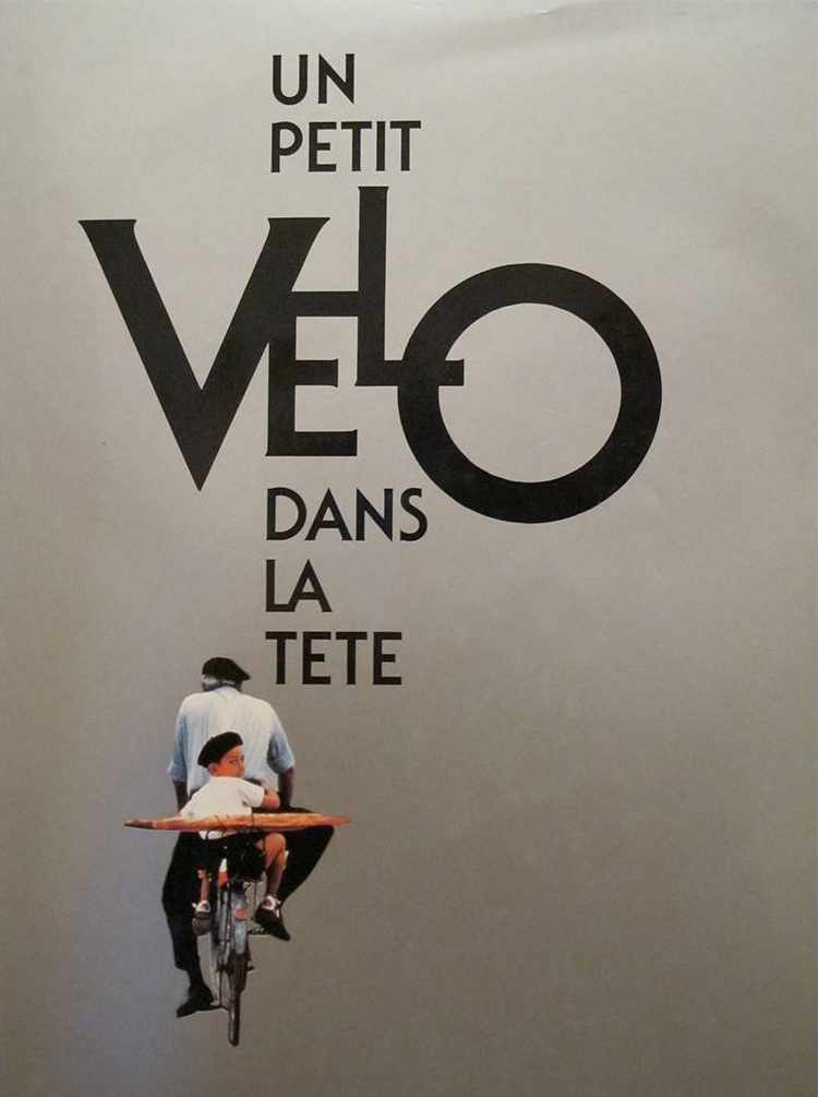 affiche Velo Toiles-Arty