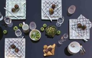 arts de la table. Black Bedroom Furniture Sets. Home Design Ideas