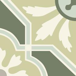 Archi-tonic-Cement-tile-vert-celadon