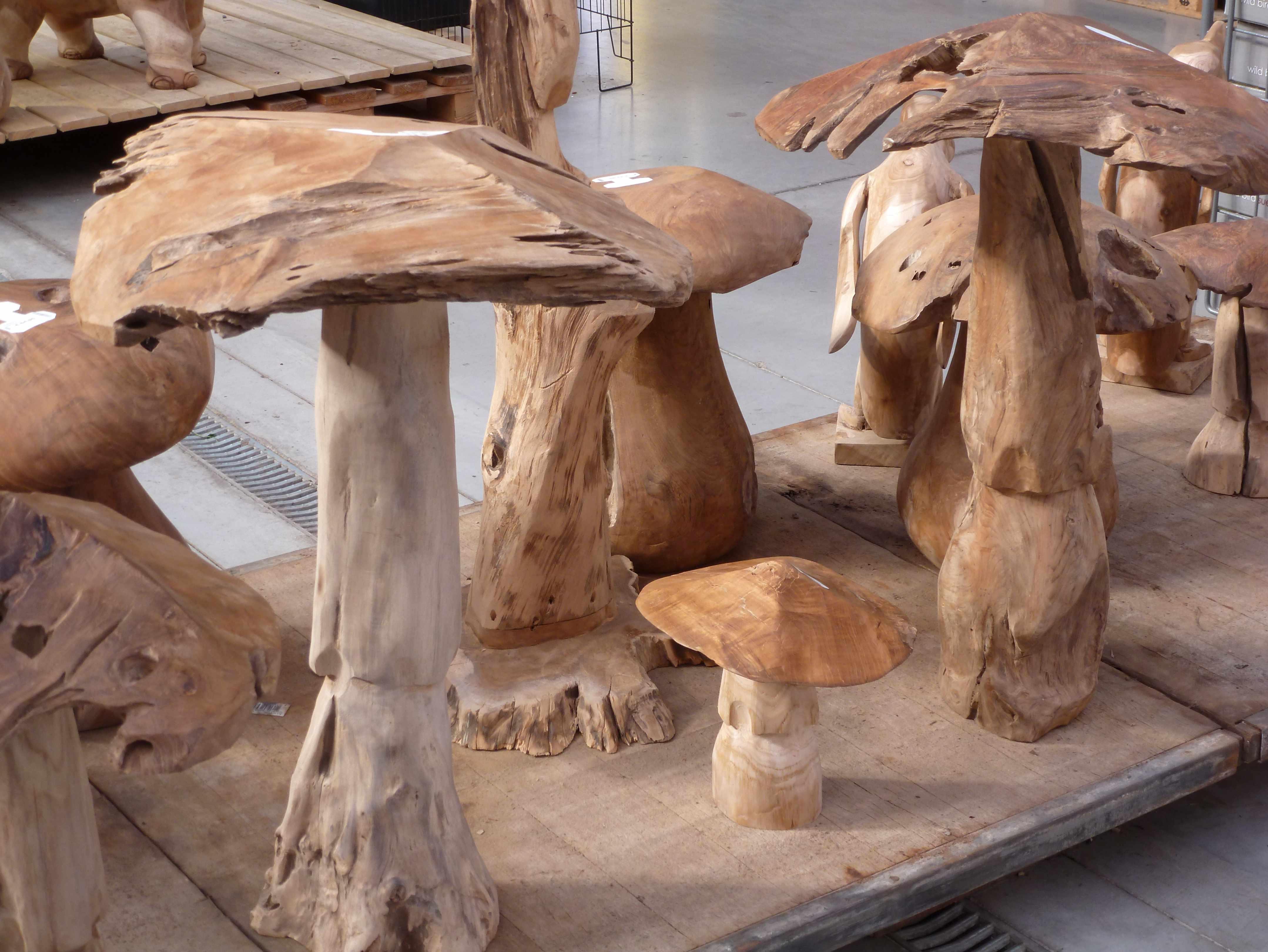 Automne chez famiflora for Set de table liege