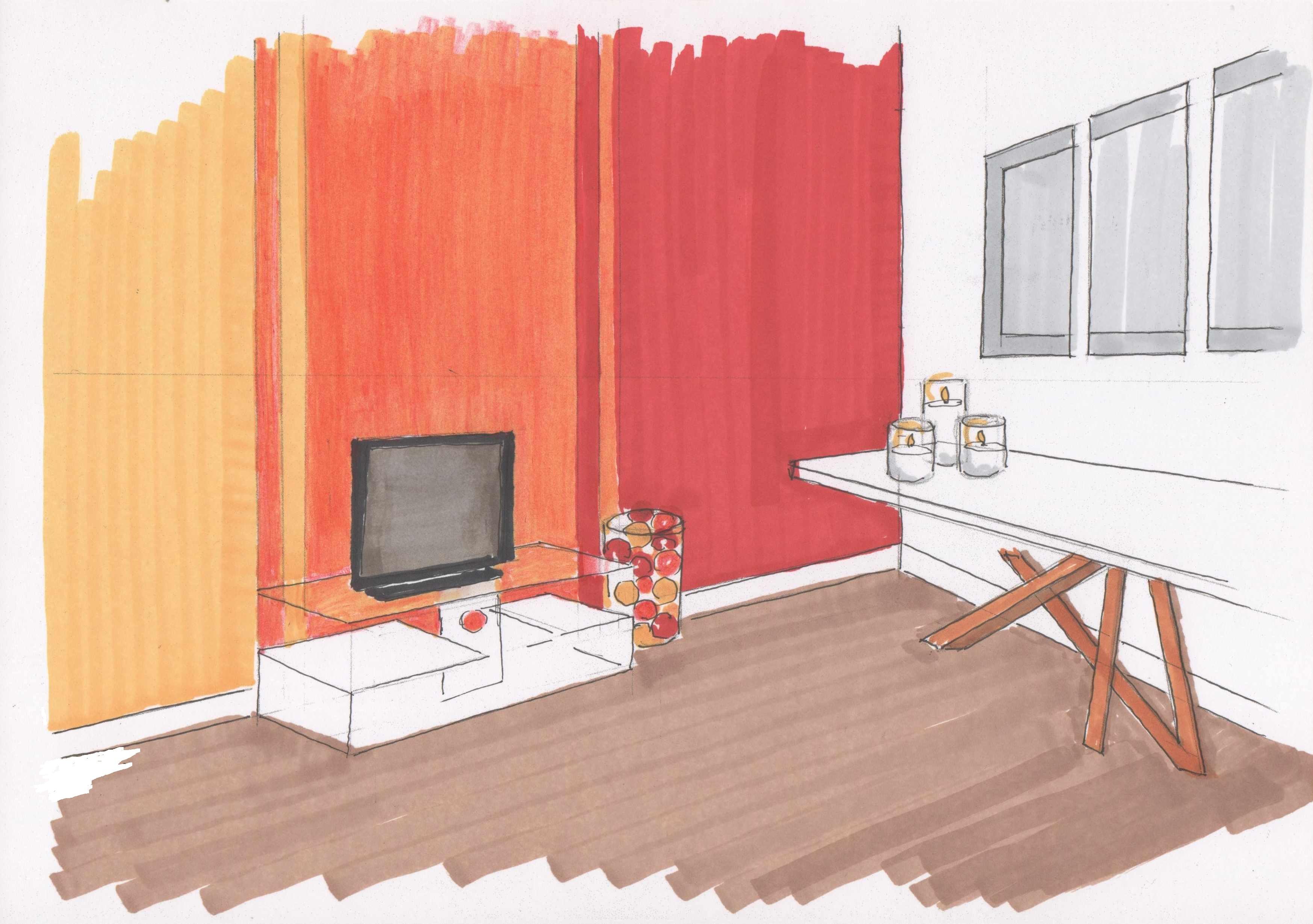 PROJET-sejour-moderne-couleurs-chaudes-vives- A-TOUS-LES-ETAGES-2012