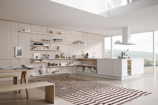 Cuisine-ouverte-Floating-Spaces-Siematic