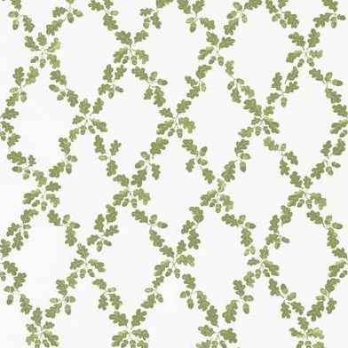 Wallpaper: floral pattern