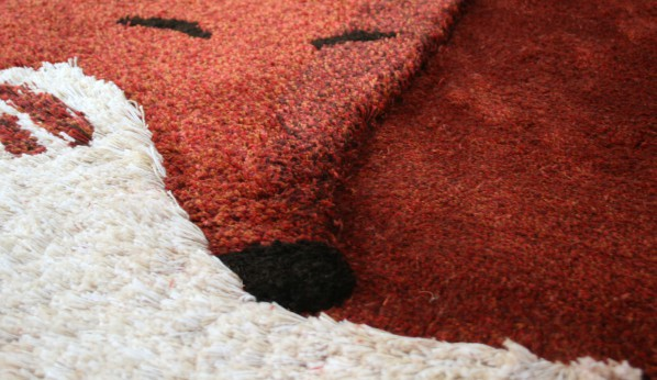 Décoration Chambre Bébé Fait Main : Bébé renard, bébé velours…