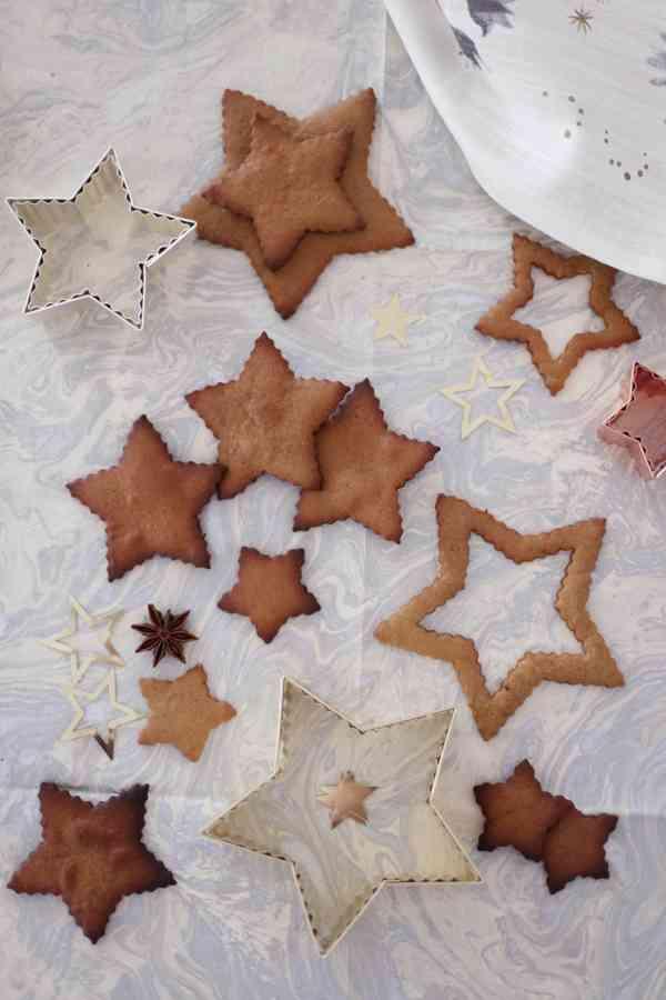 biscuits étoiles Blog-Fraulein-Klein