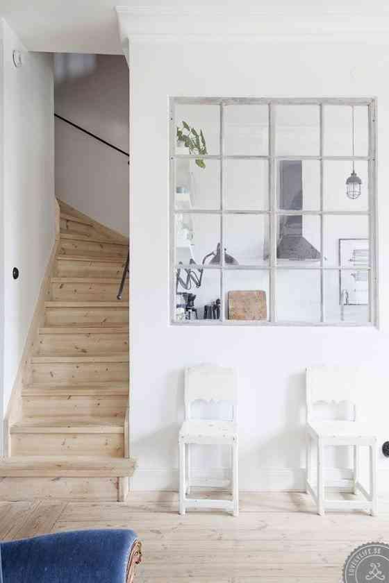 pour ou contre la cuisine ouverte sur le s jour. Black Bedroom Furniture Sets. Home Design Ideas