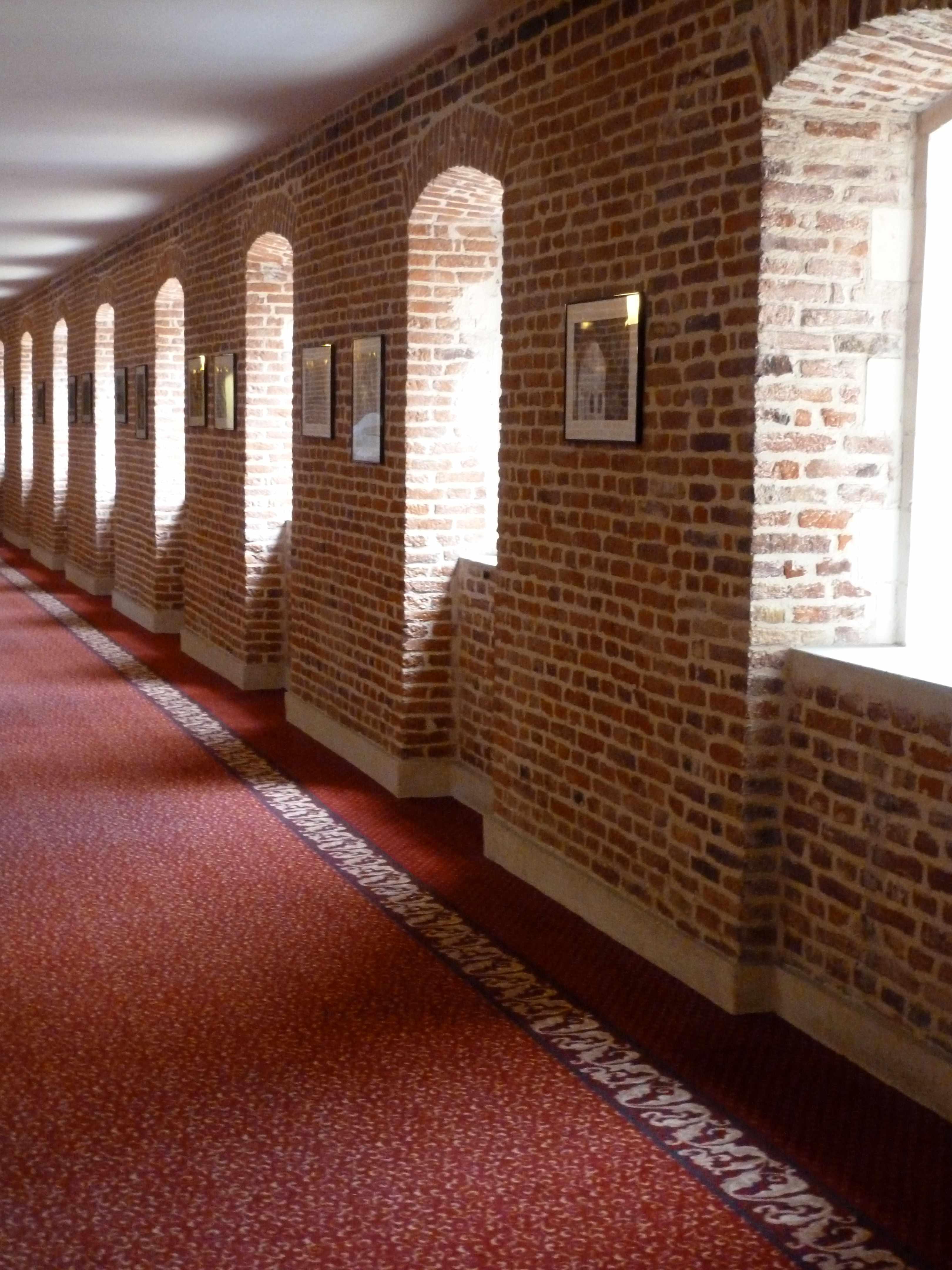 2014-10 Lille Couvent minimes coursive hotel