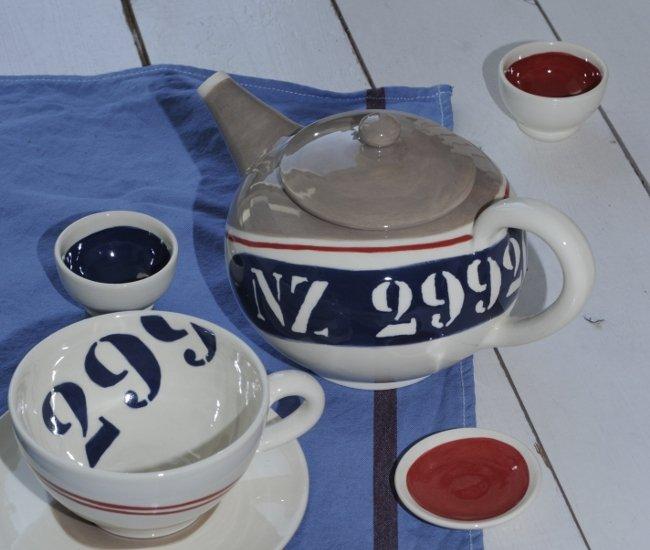 vaisselle Valerie-le-Roux poissons