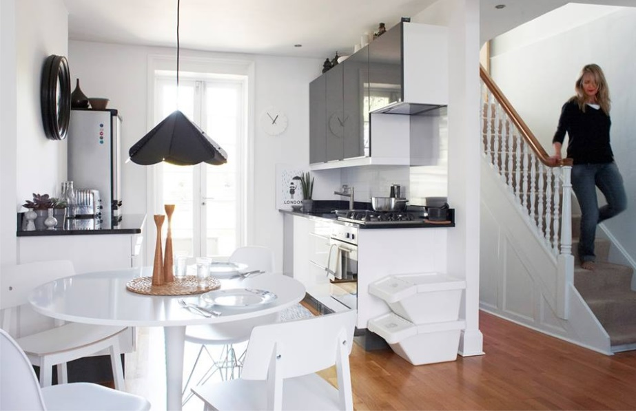 Coin repas_cuisine ouverte_IKEA