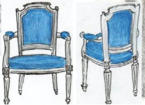 Choisir des meubles