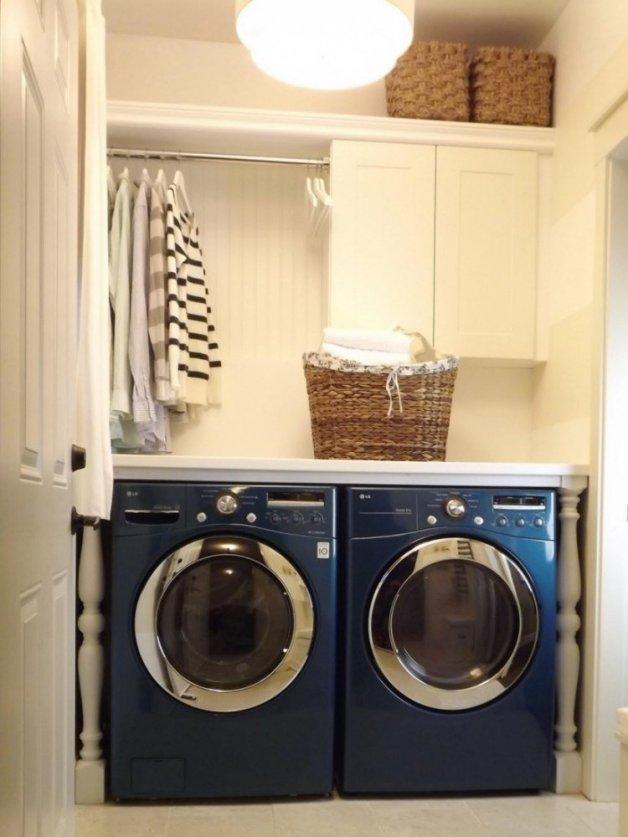 choisir son lave-linge : chargement dessus ou chargement devant ?