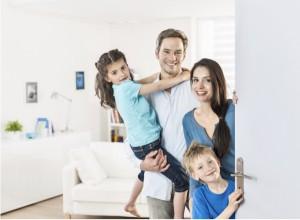 famille agencement et décoration