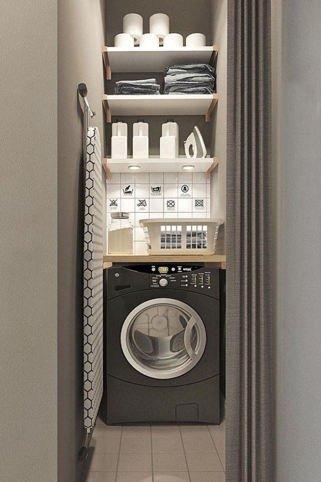 Préférence Choisir son lave-linge : chargement dessus ou chargement devant ? EG27